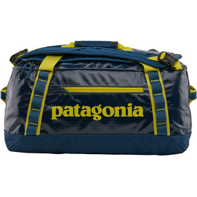 Patagonia Black Hole Duffel Bag 40l, crater blue